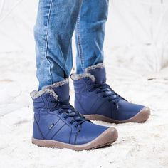 Fast Deliver New Fashion 2018 Men Winter Shoes Solid Color Snow Boots Cotton Inside Antiskid Bottom Keep Warm Waterproof Ski Boots Size 35-48 Rich And Magnificent Shoes