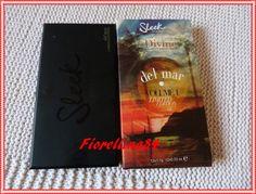 "...Fiorellina84...: Palette ""Del Mar""- volume 1 Sleek"