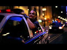 The Dark Knight - Joker Police Car Scene