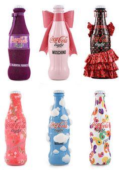 Designer Coke!