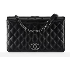 Chanel Just Released a Giant Pre-Collection Fall 2016 Lookbook; Check... ❤ liked on Polyvore featuring bags, handbags, embroidered handbags, beaded hand bags, chanel, man bag and chanel handbags