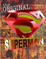 5-6 Week Lesson Series about Jesus- the Original Super-Man!