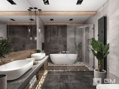 All things linked to bathroom suggestions such as tricks and tips for organizing bathroom, master bathroom cleaning tips, interior decor projects and much more. Bathroom Design Luxury, Home Interior Design, Interior Modern, Interior Ideas, Interior Inspiration, Bathroom Vanity Store, Master Bathroom, Bathroom Vanities, Remodel Bathroom