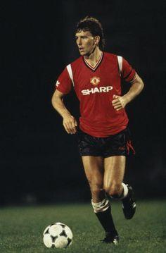 Bryan Robson