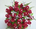 Buquê de Rosas em Eva