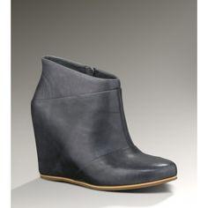 UGG Carmine 1001882 Black Boots