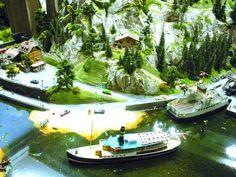 Miniatur Wunderland Hamburg Hamburg 18159