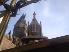 That Magical Castle..What lies inside is unexpected... #Hogwarts