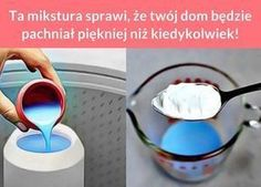 Best home air freshener 3 three tablespoons of fabric softener in the spray bottle.