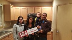 Congratulations to our amazing buyers on your beautiful first home!! | Everett, WA #SnohomishCounty #FirstTimeHomeBuyer