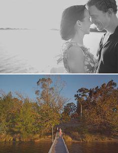 Fun Fall Engagement photos