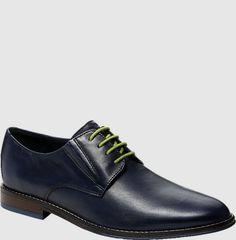 Style Oxford Plain Toe - Men's - H103743 | Hushpuppies