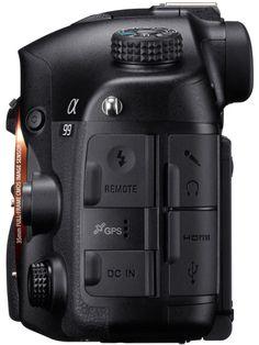 Sony A99