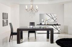 ALEAL Horizon Collection of contemporary furniture design