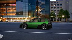 Checkout my tuning #Volkswagen #Golf4(mk4) 2004 at 3DTuning #3dtuning #tuning