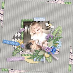 """My New Best Friends"" kit and collection by Ilonka's Scrapbook Designs is available at: http://www.digiscrapbooking.ch/shop/index.php?main_page=index&manufacturers_id=131&zenid=505e549644797992fb6f20f38872706b  http://digital-crea.fr/shop/?main_page=index&manufacturers_id=177  http://www.godigitalscrapbooking.com/shop/index.php?main_page=index&manufacturers_id=123"