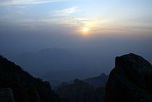 Mount Tai - Wikipedia, the free encyclopedia