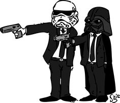 Pulp Wars and Star Fiction