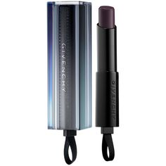 Shop Givenchy's Rouge Interdit Vinyl Color Enhancing Lipstick at Sephora. This high-shine lipstick plumps lips and leaves a radiant vanish.