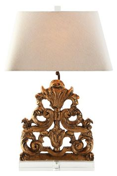 $250 One Kings Lane - Shine On - Geraldine Lamp