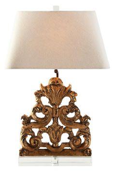 $250 One Kings Lane - Shine On - Geraldine Lamp