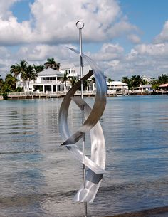Original Majestic Free Standing Outdoor Metal by statements2000, $350.00