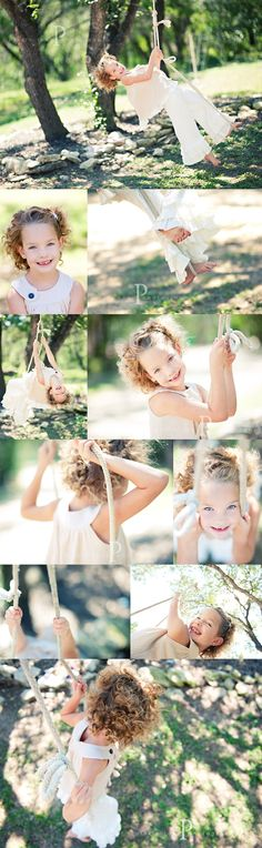 Lovely child session
