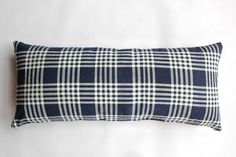 Rough and Refined: Pillows Made from Vintage Japanese Fabrics - Remodelista