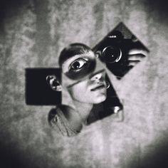 Ilya Petrichenko. The Eye, 2013.