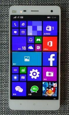 ¿Windows 10 en terminales Android? Microsoft y Xiaomi están trabajando en eso