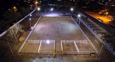 Lista la Cancha de Actividades de Ecuestre en El Parque Ferial de #CiudadBolivar. #feriadelcaballo2017 #ecuestre #rodeoamericano #teampening #venezuela #venabolivar #dronerosdeVenezuela #drone #dji #djiglobal