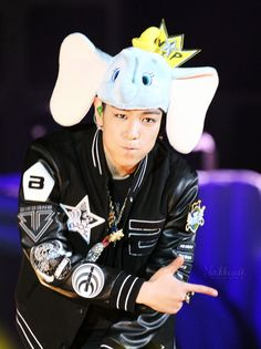 TOP big bang hat - Google Search