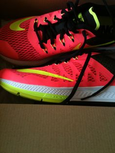 d2821c5b48f6 My new running shoes ) -Lily