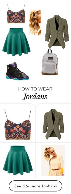 """Concert"" by mvmc4 on Polyvore"