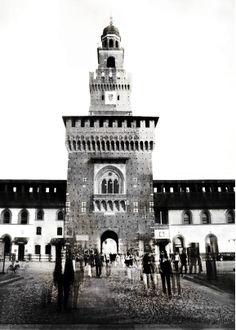 Castello by Clara S. Stella on 500px