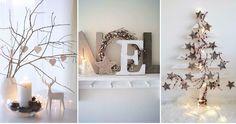 Blanca Navidad para tu hogar