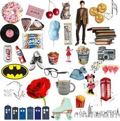 """things I like"" by beautyandthetardis ❤ liked on Polyvore"
