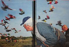 Juan Valbuena habla de la situación del foto-libro español