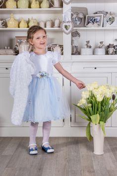 Sukienka Arielka  więcej na https://www.facebook.com/sukienkitiulitafta?fref=ts