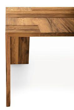 CONTROVERSO - Haute Material (Design: Giuseppe Pruneri)