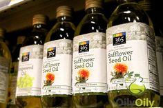 safflower oil weight loss