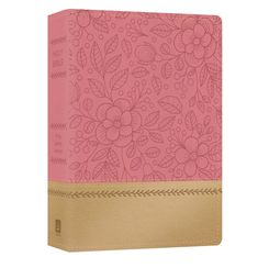 Personal Reflections Bible