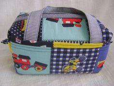 Lunch Bag Pq 4097