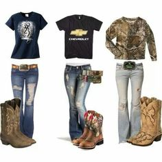 Country :)