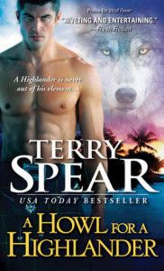 A Howl for the Highander by Terry Spear:  ENTER for your chance to WIN a copy at The Reading Cafe: http://thereadingcafe.com/a-highland-werewolf-wedding-by-terry-spear-review-and-giveaway/   May 20-24, 2013