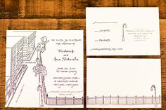 Wedding Invitation Designers - Paperfinger | Oh So Beautiful Paper