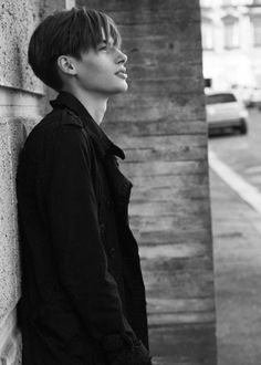 Jessica Jane Segal captures Miki at Agents Model Management for Boys by Girls…