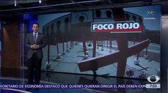Edomex, foco rojo de desapariciones de mujeres y feminicidios