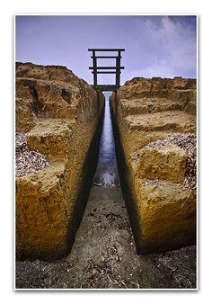 Xàbia-Sequia de la Noria | Flickr: Intercambio de fotos. By Pepe Mengual