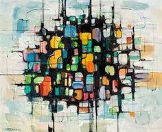 Kuvahaun tulos haulle abstrakti taide